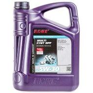 ROWE HIGHTEC MULTI SYNT DPF 5W-30 (4л) Масло моторное синтетическое