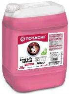Розлив: Антифриз Totachi Niro LLC ( 20л) -50С Красный