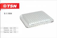 Фильтр Цитрон TSN 9.1.1004 воздушный (Mitsubishi MR571396)