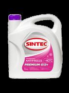 Антифриз SINTEC Premium (5кг)  красный