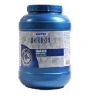 Смазка Sintec Литол-24 (2,1кг)