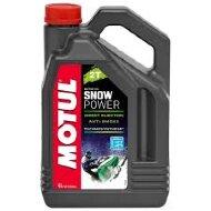 Motul Snowpower 2T (4л) Масло моторное