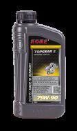 ROWE HIGHTEC TOPGEAR 75W-90 S (1л) Масло тран. GL-4/GL-5/MT-1