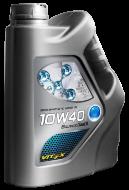 Vitex Balance GasOil  10W-40 (1л) SJ/CF Масло моторное для газовых двигателей