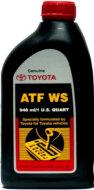 TOYOTA  ATF WS  (946мл) Жидкость для АКПП