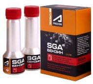 Suprotec SGA SR248 (100мл) Многофункц. присадка к бенз. (2шт по 50мл)