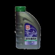 Антифриз Лукойл G11 GREEN (1кг) зеленый