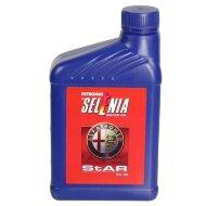 SELENIA K 5W-40 (1л) API SM, ACEA A3/B3 Масло моторное синтетическое*20