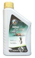 UNITED CVT NS-2 GREEN (1л) Жидкость для вариаторов