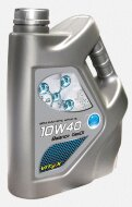 Vitex Balance GasOil  10W-40 (4л) SJ/CF Масло моторное для газовых двигателей