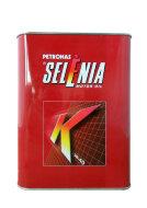 SELENIA K 5W-40 (2л) ACEA A3/B3 Масло моторное синтетическое*10