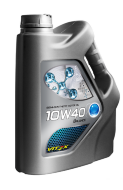 Vitex Balance GasOil  10W-40 (5л) SJ/CF Масло моторное для газовых двигателей