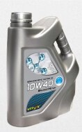 Vitex Balance Metum 10W-40 (4л) SL/CF Масло моторное с кондиционером металла