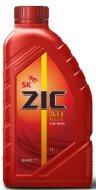 ZIC Multi-Vehicle ATF (1л) Масло трансмиссионное полусинтетическое