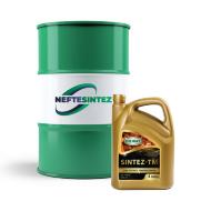 Нефтесинтез SINTEZ-TM 75W-90 GL-4/5 (4л) Масло трансмиссионное полусинт.
