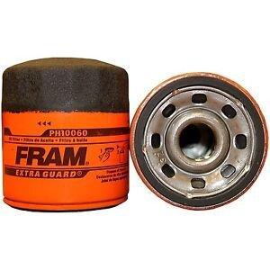 Фильтр FRAM PH10060 масляный (W 7030)