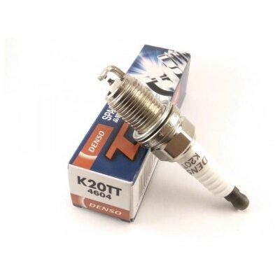 Свечи зажигания DENSO 4604 K20TT