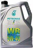 SELENIA WR 5W-40 (5л) ACEA B3, API CF Масло моторное синтетическое*4