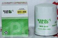 Фильтр MADFIL MO-809 (OEM: 15400-PLC-003) маслянный HONDA