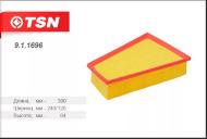 Фильтр Цитрон TSN 9.1.1696 воздушный
