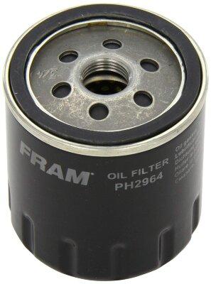 Фильтр FRAM PH2964 масляный (W 712/83)
