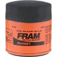 Фильтр FRAM PH4967 масляный (W 68/3)