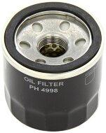 Фильтр FRAM PH4998 масляный (W 67/1)