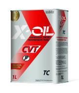 X-OIL ATF CVT TC (1л) Жидкость для вариаторов