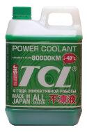 Антифриз TCL -40C (2л) Зеленый
