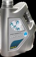 Vitex Dexron III (5л) Масло трансмиссионное