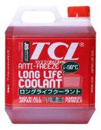 Антифриз TCL -40C (2л) Красный