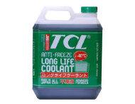 Антифриз TCL -40C (4л) Зеленый