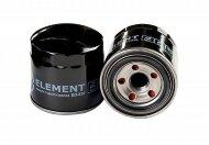 Фильтр Элемент EO-836 масляный (Mann W8017/ OEM S26300-35530)