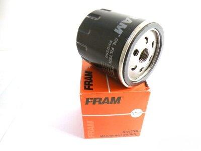 Фильтр FRAM PH9566 масляный (W 7015)