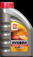 Тормозная жидкость Лукойл DOT 3 (910гр)