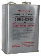 TOYOTA CVT FLUID TC (4л) Жидкость для вариаторов