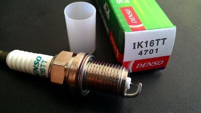 Свечи зажигания DENSO 4701 IK16TT