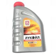 Тормозная жидкость Лукойл DOT 4 (910гр)