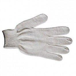 Перчатки 10 класс (4)   ХБ  (Эконом)