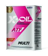 X-OIL ATF MULTI (1л) Жидкость для АКПП