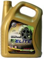 UNITED ECO-ELITE 0W-20 (4л) SN/GF-5 Масло моторное синтетическое