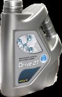 Vitex Drive 2T (1л) Масло моторное полусинтетическое для двухтактных двигателей
