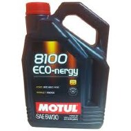Motul Авто 8100 Eco-Energy 5W-30 (4л) Масло моторное
