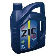 ZIC X5 Diesel 5W-30 (4л) Масло моторное полусинтетическое