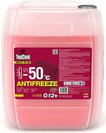 Розлив: Антифриз TopCool Antifreeze X cool (20л) -50С Розовый G12+