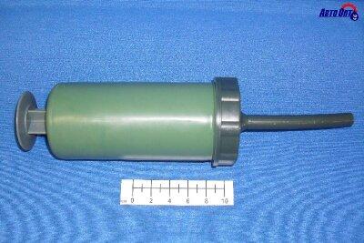 Шприц нагнетательный пластик (11016)