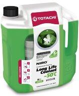 Антифриз Totachi Niro LLC ( 2л) -50С Зелёный