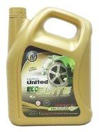 UNITED ECO-ELITE 0W-30 (4л) Масло моторное синтетическое