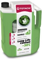 Антифриз Totachi Niro LLC ( 4л) -50С Зелёный