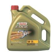 CASTROL EDGE 5W-30 (4л) Моторное масло синтетическое